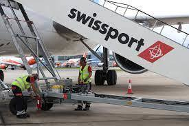 Swissport, the best-in-class airport ground services