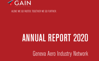 Annual Report for 2020