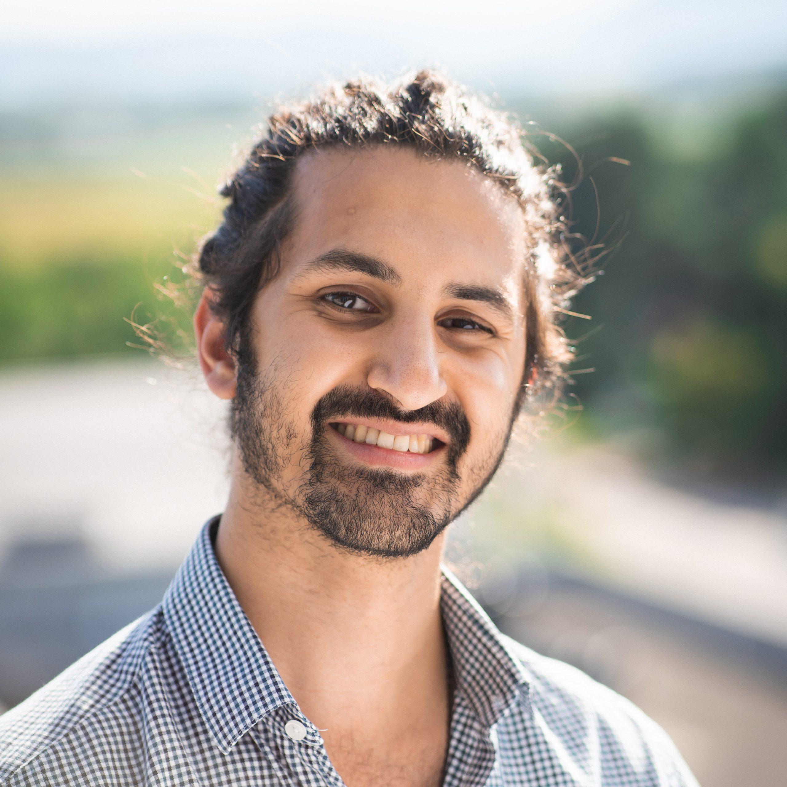 Mikaal Ahmad