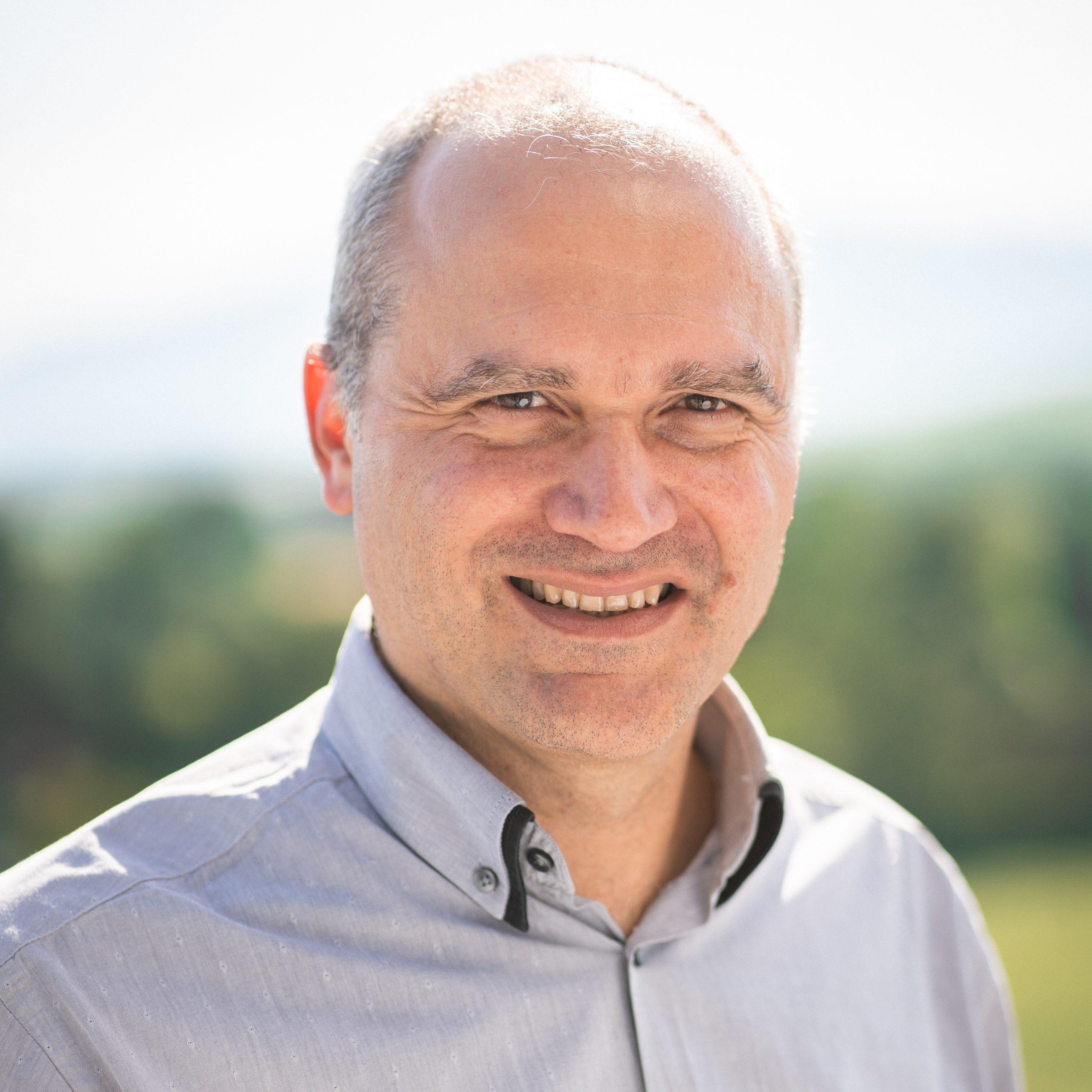 Nicolas Lavarini