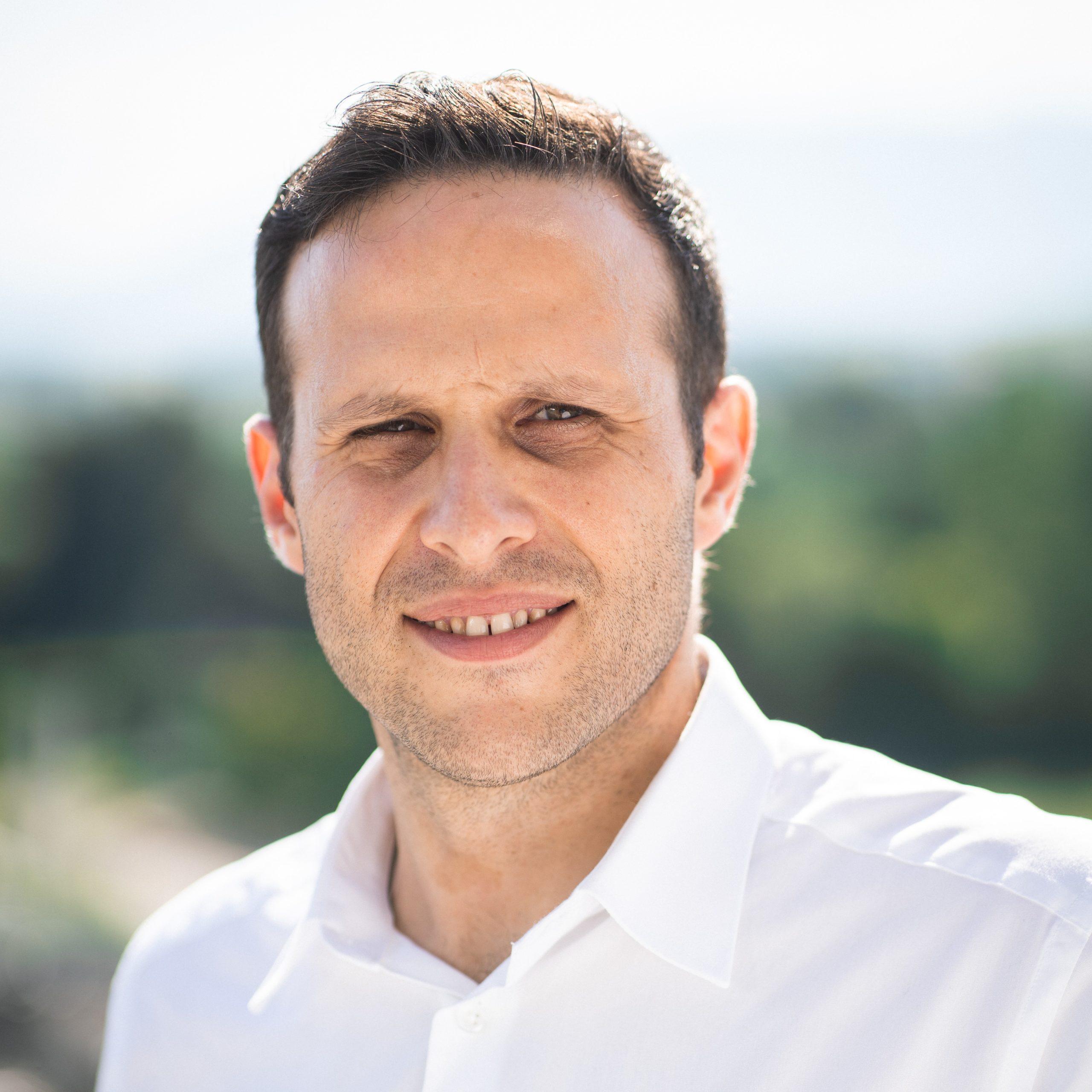 Sylvain Calzaroni